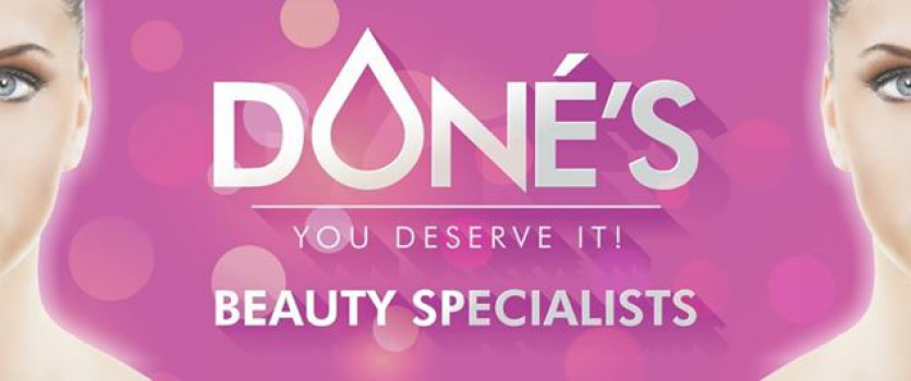 Doné's updated their cover photo.