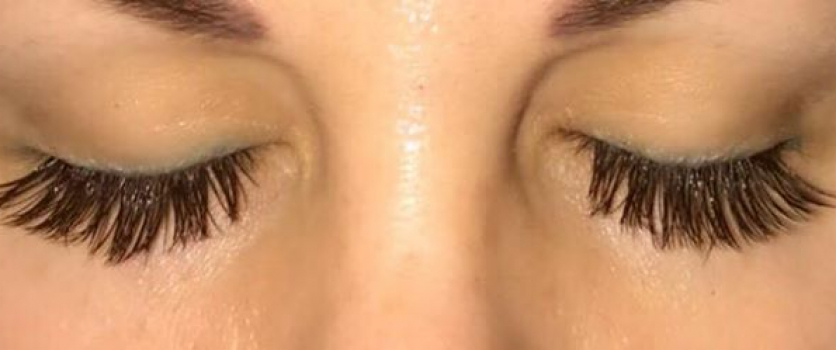 Thank U Sanet, I absolutely LOVE ️ my Lashes!!! U were so Professional and made …