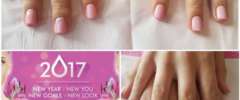 Nails by Terri @ In The Mood contact 051 436 0303 for appointments.  #loveyourse…