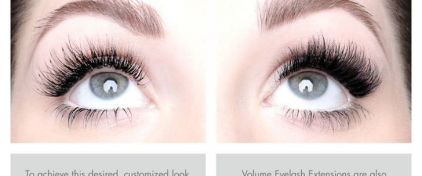 The difference between Classic lashes and Volume lash extensions. We train both …