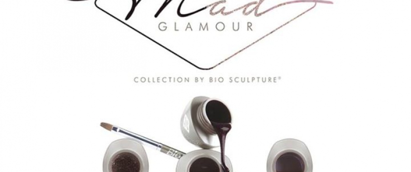 Mad Glamour Collection by Bio Sculpture now available at Doné's