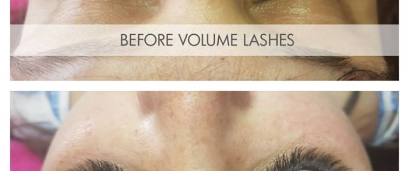Volume Lashes by Nelleke from Doné's – We also give training in Volume Lashes at…