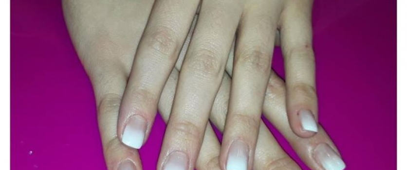 Nails by Winnie at Doné's
