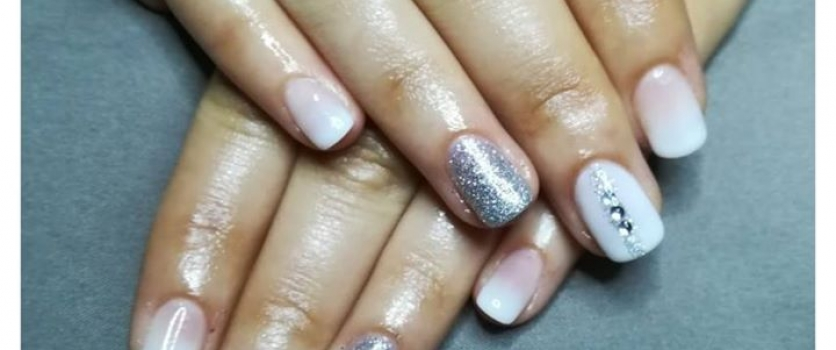 Nails by Mariné at Doné's