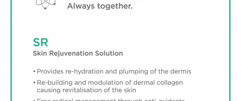 Microneedling & Lamelle Dermaheal Solutions: ALWAYS TOGETHER!