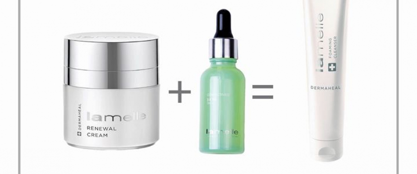 Lamelle Research Laboratories Anti-ageing Promo now available at Doné's. Offer e…