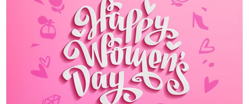 Happy Women's Day to all our pretty, loving, ever so caring, strong and beautifu…